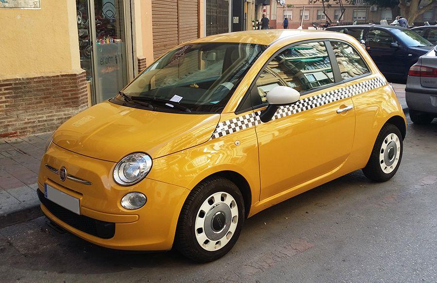 Visto En Murcia Alguien Ha Pedido Un Taxi Buenos Días A Todos
